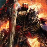 Transformers: The Last Knight (Michael Bay, 2017)
