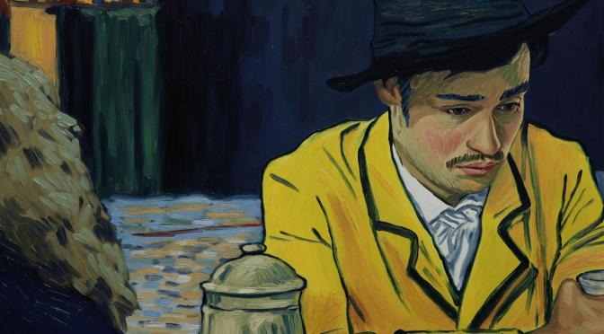 Loving Vincent | Review