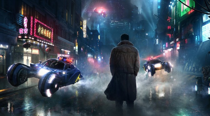 5 things you must do before watching Blade Runner 2049
