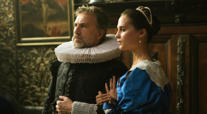 Delayed film release is 'beyond maddening' says Tulip Fever writer Deborah Moggach