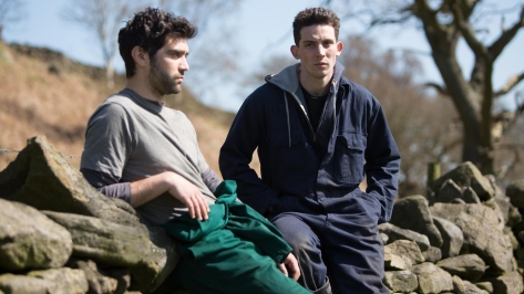 God's Own Country (Francis Lee, 2017)