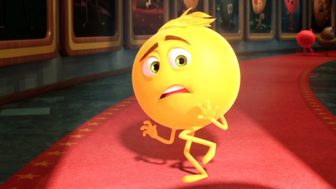 The Emoji Movie | Review