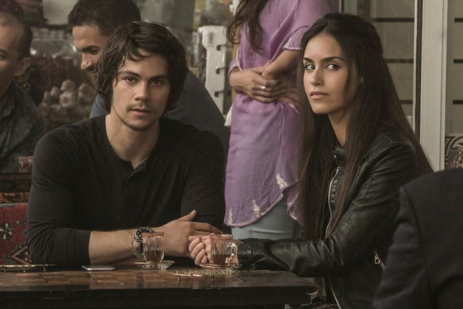 American Assassin | Review