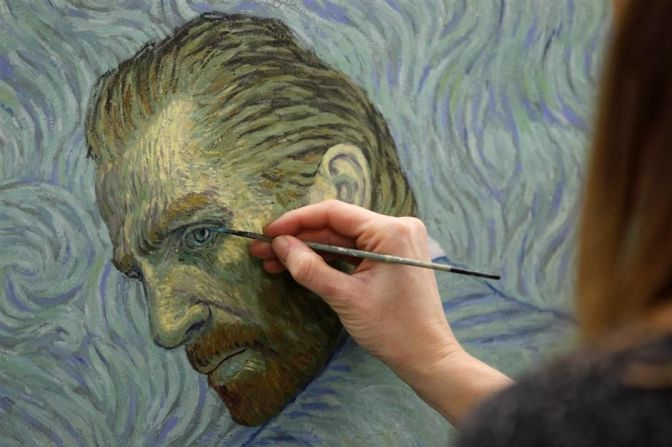 Everything you need to know about Loving Vincent