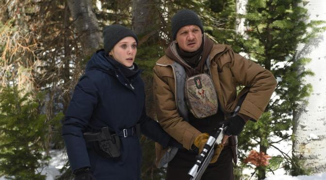Wind River | Review