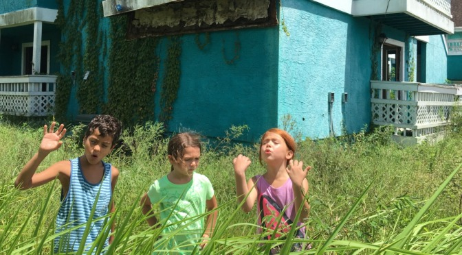 The Florida Project | Review