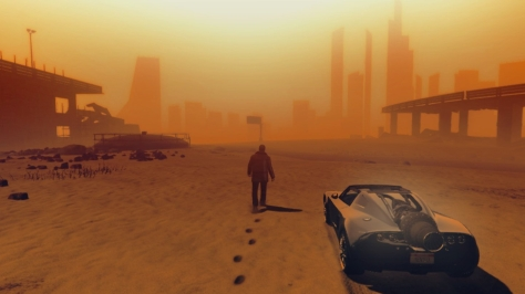 Blade Runner 2049 (Denis Villeneuve, 2017)