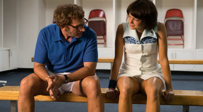 Battle of the Sexes | Review