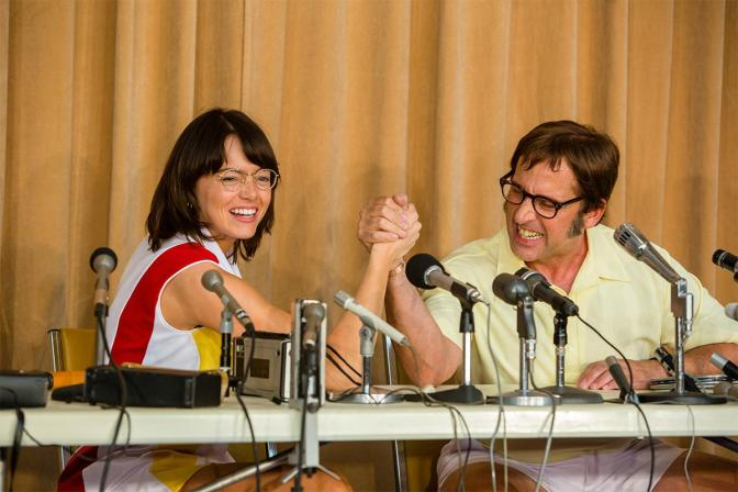 Everything you need to know about Battle of the Sexes