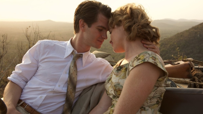 Breathe | Review