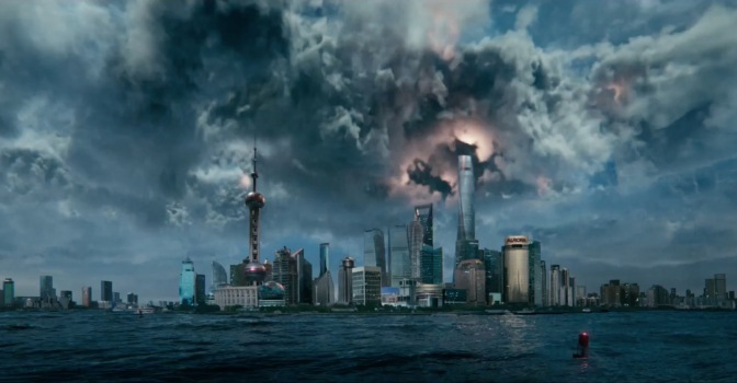 Geostorm | Review