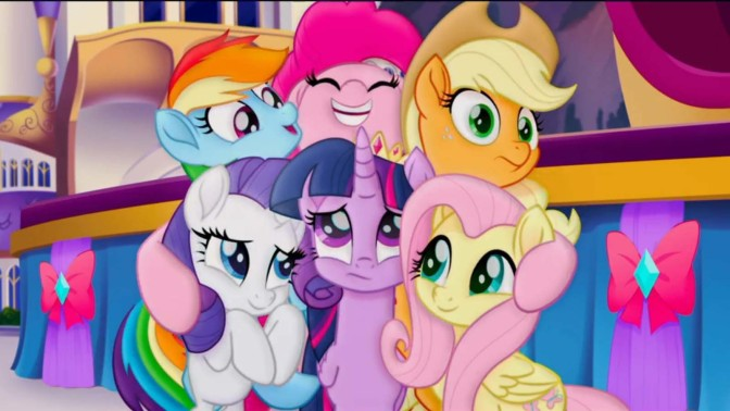 My Little Pony: The Movie | Review