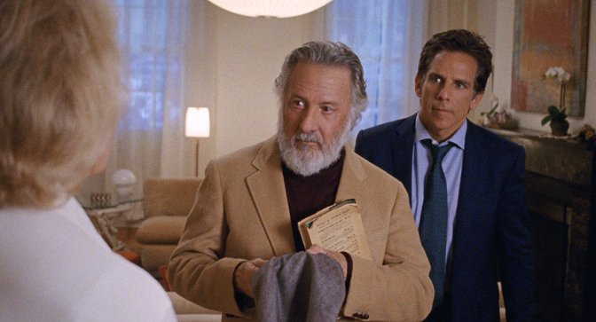 The Meyerowitz Stories (New and Selected) | Review