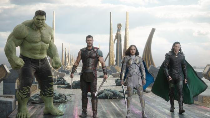 Thor: Ragnarok | Review