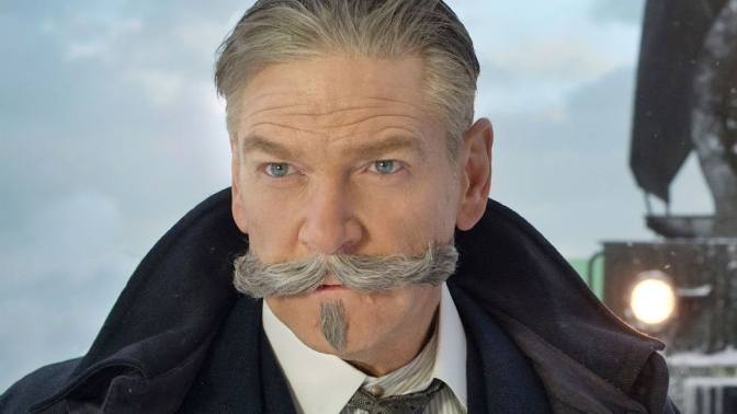 10 Most Marvellous Movie Moustaches!