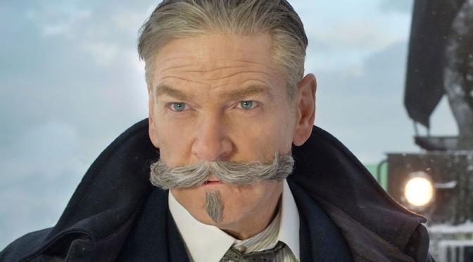 10 Most Marvellous Movie Moustaches!