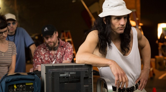 The Disaster Artist | Review