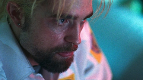 Good Time (Ben Safdie and Josh Safdie, 2017)