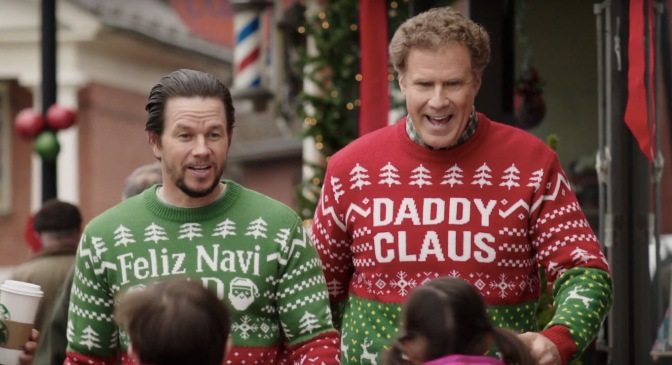 Daddy's Home 2 | Review