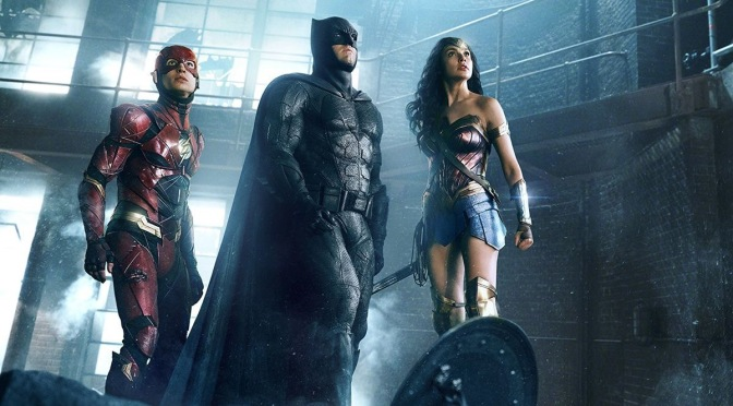 Justice League | Review