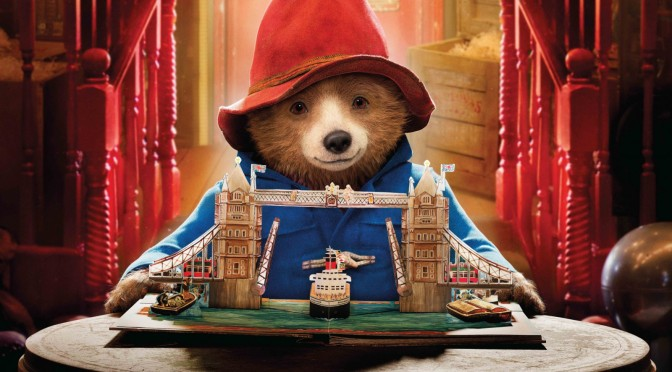 Paddington 2 | Review