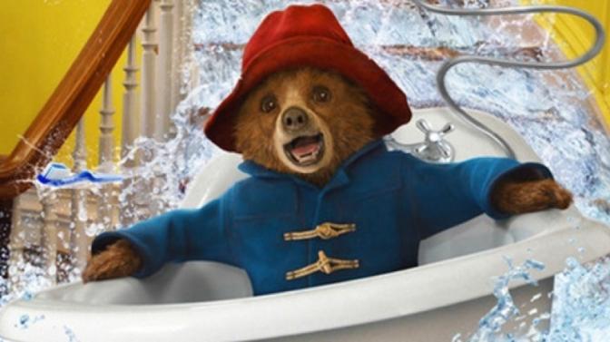 The 5 greatest film bears