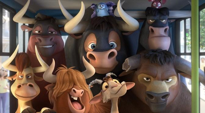 Ferdinand | Review