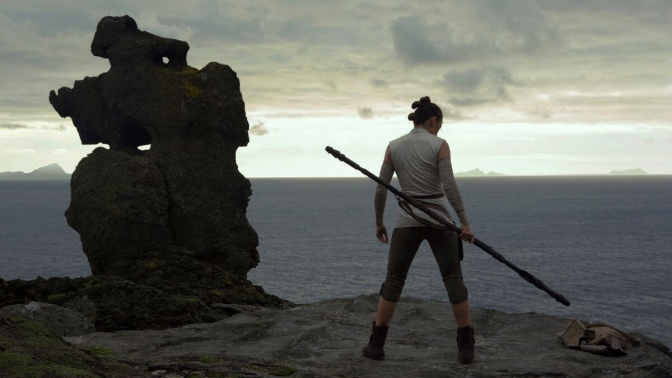 Star Wars: The Last Jedi | Review