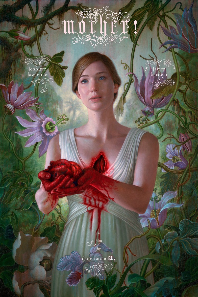 Mother!-2017-movie-poster