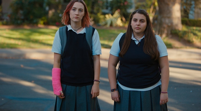 Lady Bird | Review