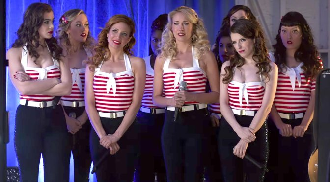 Pitch Perfect 3 | Review