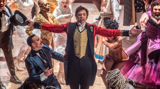 Everything you need to know about The Greatest Showman