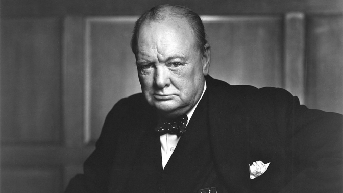 Churchill On-Screen | 5 of the Best and Worst