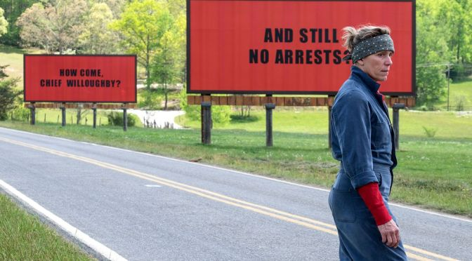 Everything you need to know about Three Billboards Outside Ebbing Missouri