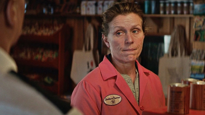 Three Billboards Outside Ebbing Missouri | Review
