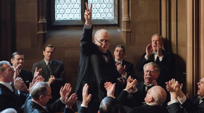 Darkest Hour | Review