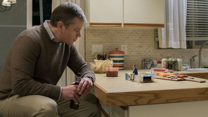 Downsizing | Review