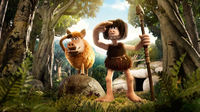 Early Man | Review
