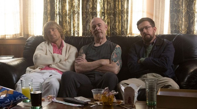 Father Figures | Review