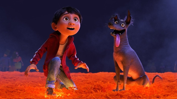 Coco | Review