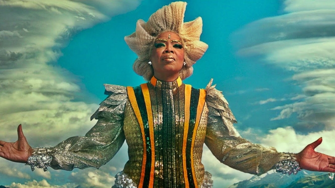 Everything you need to know about A Wrinkle in Time