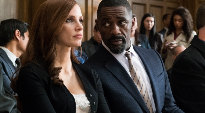 Molly's Game | Review