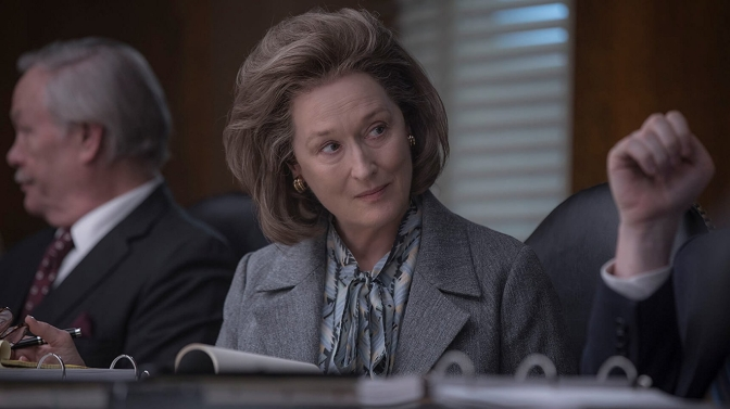 The Post | Review