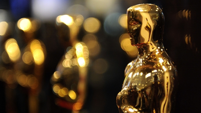 Oscars 2019   Runners and Riders