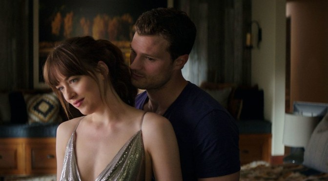 Fifty Shades Freed | Review