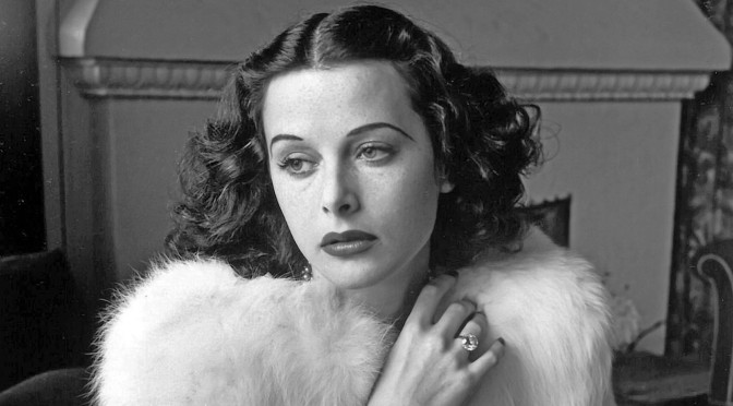 Bombshell: The Hedy Lamarr Story | Review