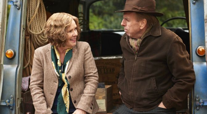 Finding Your Feet | Review
