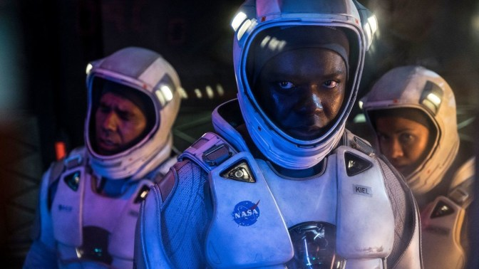 The Cloverfield Paradox | Review