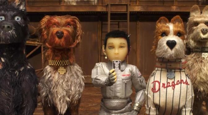 Isle of Dogs | Review