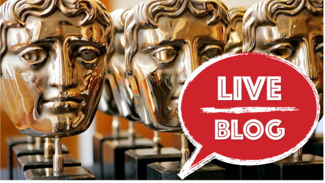 BAFTA 2018 | LIVE BLOG – as it happened